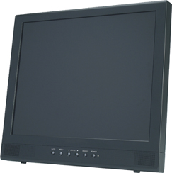 "10"" CCTV LCD BNC Colour Compact Monitor"