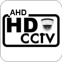 High Definition AHD CCTV