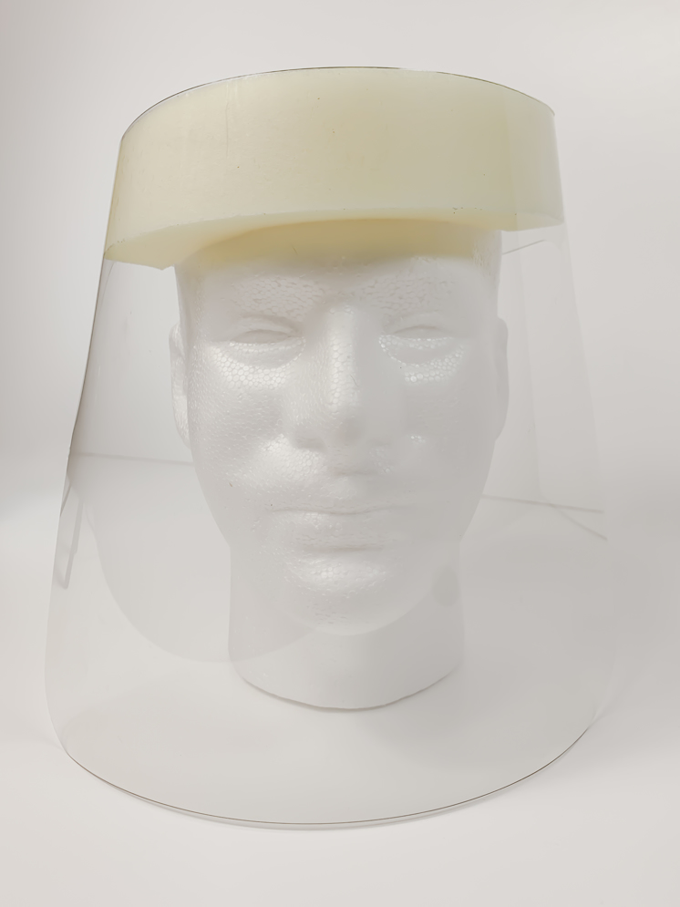 Face Shield or Visor