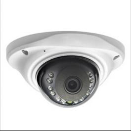 AHD 1080P 2MP Infrared Wide Angle INTERNAL Dome - Fisheye Lens