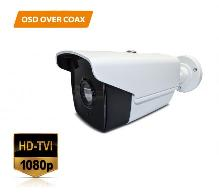 HD TVI External High Definition Colour Fixed Lens Bullet 30M