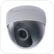 Internal Analogue CCTV Cameras