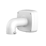 Xus Vandal Dome Wall Mount Bracket