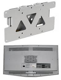 15''-32'' Medium Flat Screen Wall Mount Low Profile